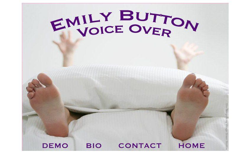 Emily Button • Voice Over