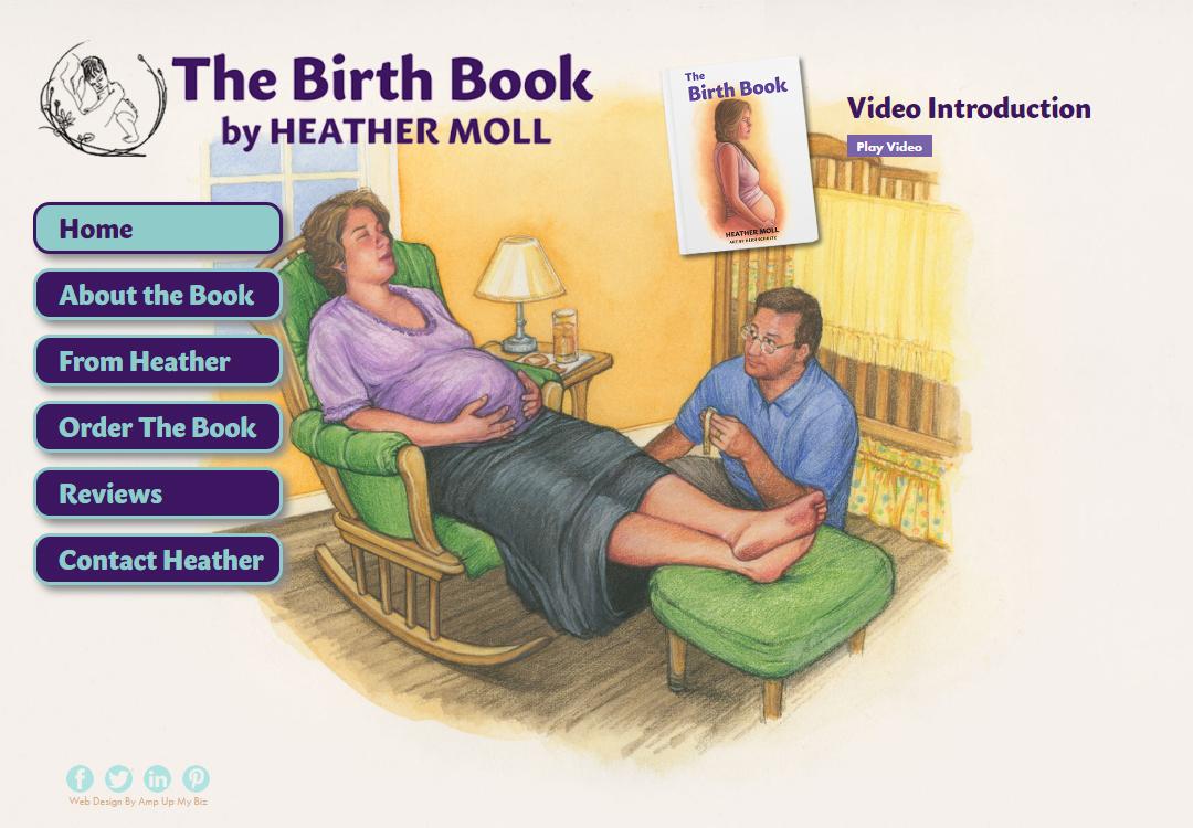 The Birth Book