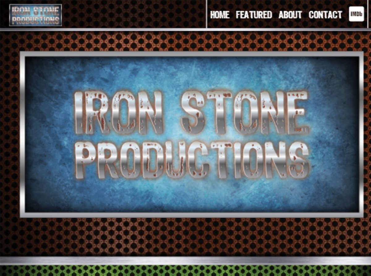 Iron Stone Productions